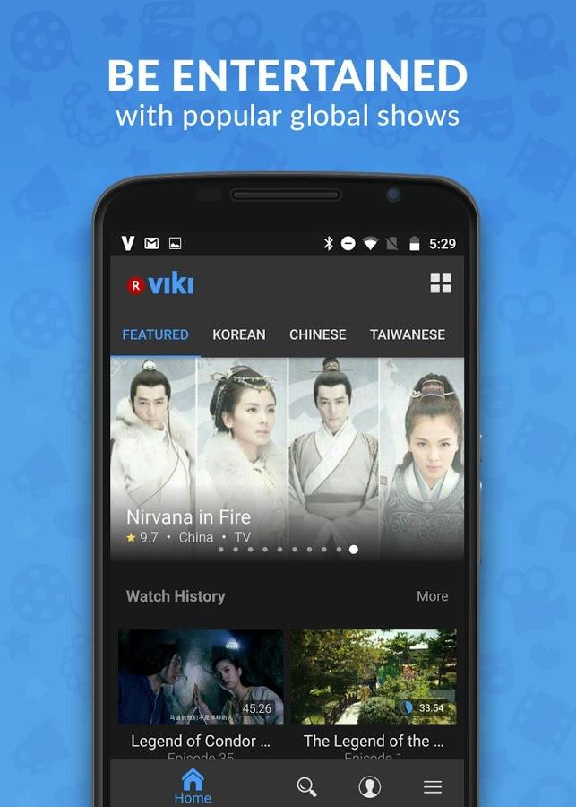Asian Drama movies & TV |