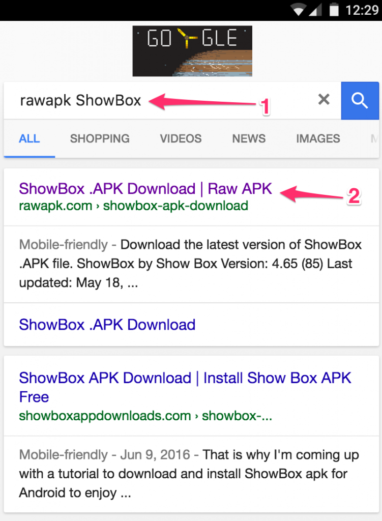raw apk showbox app download
